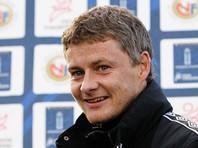 """""""Манчестер Юнайтед"""" утвердил на посту главного тренера норвежца Сульшера"""