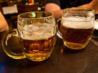 Спортсменам запретили пить пиво для ускорения процедуры допинг-контроля