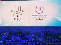 Россия добыла рекордные 112 медалей на домашней Универсиаде в Красноярске