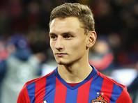 Лучший бомбардир Премьер-лиги Федор Чалов дождался вызова в сборную России