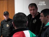 Бой Александра Емельяненко в Челябинске отменен из-за его ареста за пьяную езду