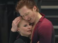 Две российские пары поднялись на подиум ЧМ по фигурному катанию