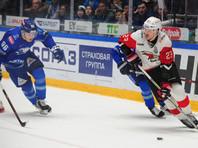 """""""Авангард"""" и """"Салават Юлаев"""" приблизились к финалу Восточной конференции КХЛ"""
