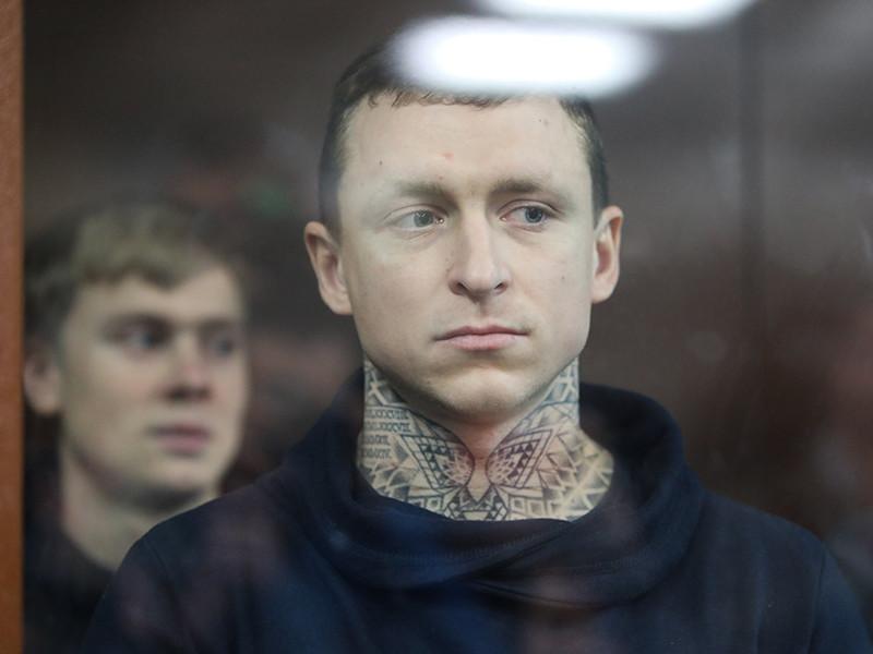 Суд над Кокориным и Мамаевым начнется 3 апреля