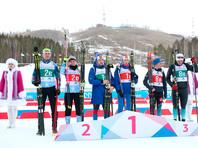 Россия установила новый рекорд по количеству золота на одной Универсиаде