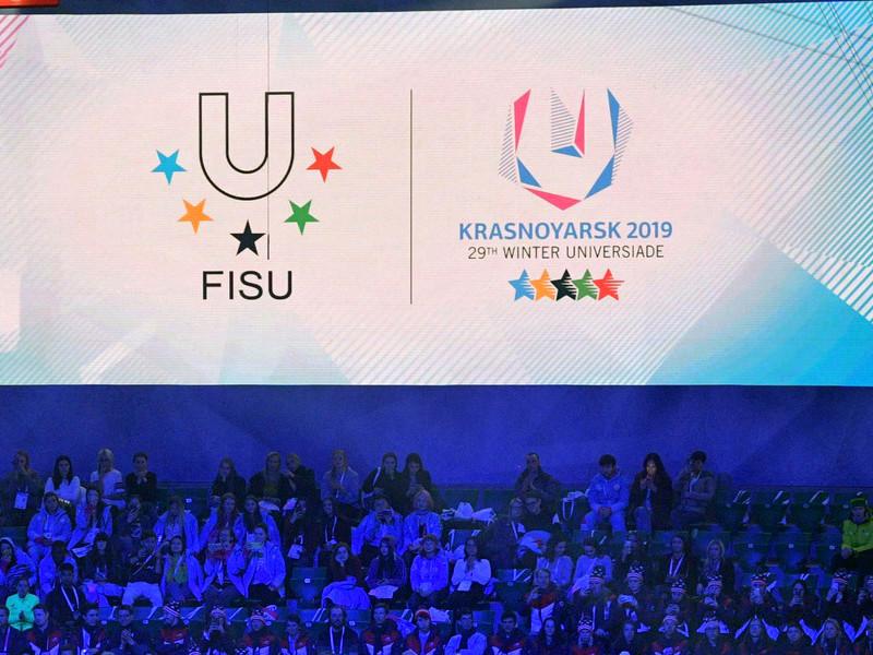 Россия добыла рекордное число медалей на домашней Универсиаде в Красноярске