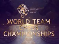 Российские шахматистки стали вторыми на командном чемпионате мира