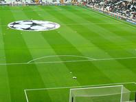 """Жребий свел """"Барселону"""" и """"Манчестер Юнайтед"""" в четвертьфинале Лиги чемпионов"""