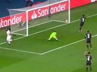 Два четвертьфиналиста Лиги чемпионов УЕФА определились с помощью видеоповторов