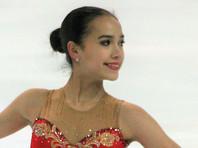 Загитова выиграла короткую программу на чемпионате мира по фигурному катанию (ВИДЕО)