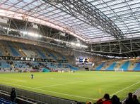 Российские футболисты разгромили сборную Казахстана, забив четыре безответных мяча