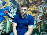 Пойманный на допинге дагестанский боец UFC намерен продолжить выступления в октагоне