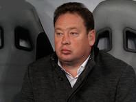 Тренер Слуцкий дисквалифицирован на два матча за критику эгоистичных голландских судей