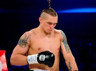 Боксер-чемпион Александр Усик призвал людей не смотреть телевизор