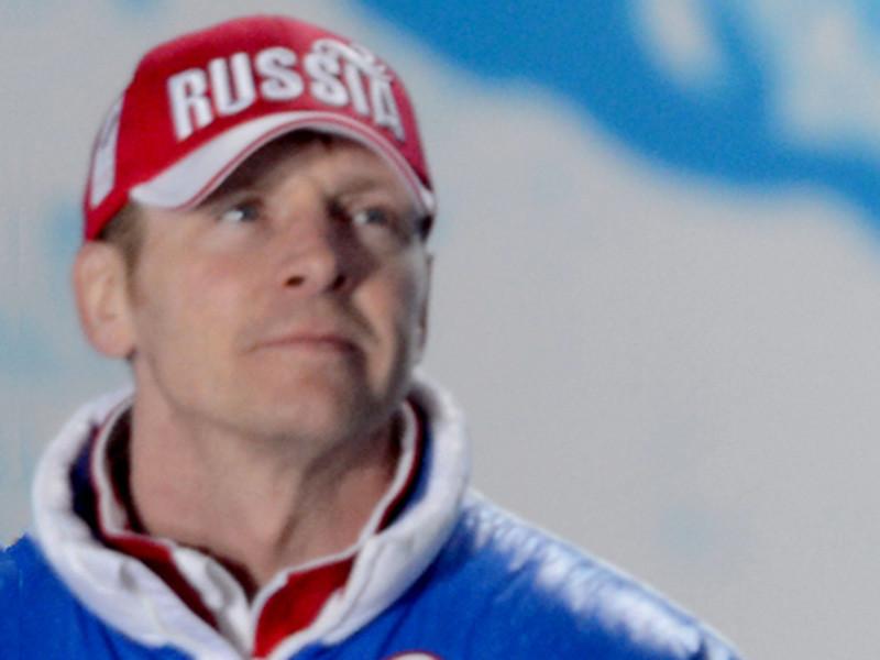 WADA сочло недостаточной двухлетнюю дисквалификацию бывшего бобслеиста Зубкова