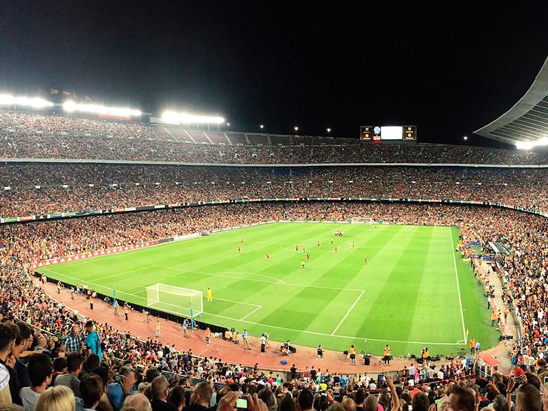 Стали известны все полуфиналисты Лиги Европы УЕФА