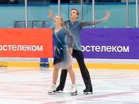Российскую фигуристку дисквалифицировали за допинг