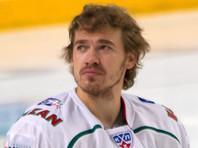 Хоккеиста Обухова обвинили в избиении девушки, не уступившей ему дорогу