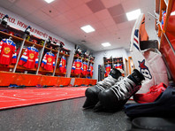 Сборную России по хоккею на ЧМ усилят минимум шестеро легионеров из НХЛ