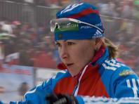 Сборная России по биатлону отказалась от призовых, чтобы погасить долг Глазыриной