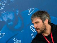 Форвард Александр Овечкин прибыл в лагерь сборной России по хоккею