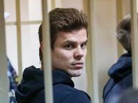 Футболисты Кокорин и Мамаев частично признали свою вину на первом заседании суда