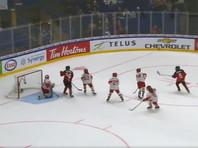 Российские хоккеистки в последних двух матчах чемпионата мира пропустили 15 безответных шайб