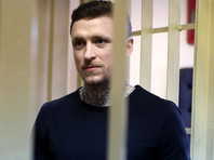 Адвокаты Павла Мамаева обжаловали продление ареста футболиста