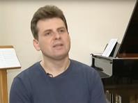Белорусский пианист-виртуоз Юрий Блинов умер на финише марафона