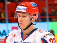 Хоккеисты Зайцев и Гусев вызваны в сборную России для участия в ЧМ