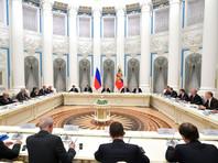 Путин продолжает зазывать иностранные клубы в Континентальную хоккейную лигу