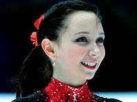 Елизавета Туктамышева победила в произвольной программе, Россия стала третьей на командном Кубке мира