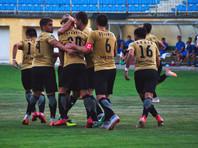 Украинский футбольный клуб первой лиги за полтора года заработал 10 млн евро на договорных матчах