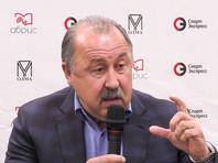 Газзаев вновь заговорил об объединении футбольных чемпионатов России и Украины