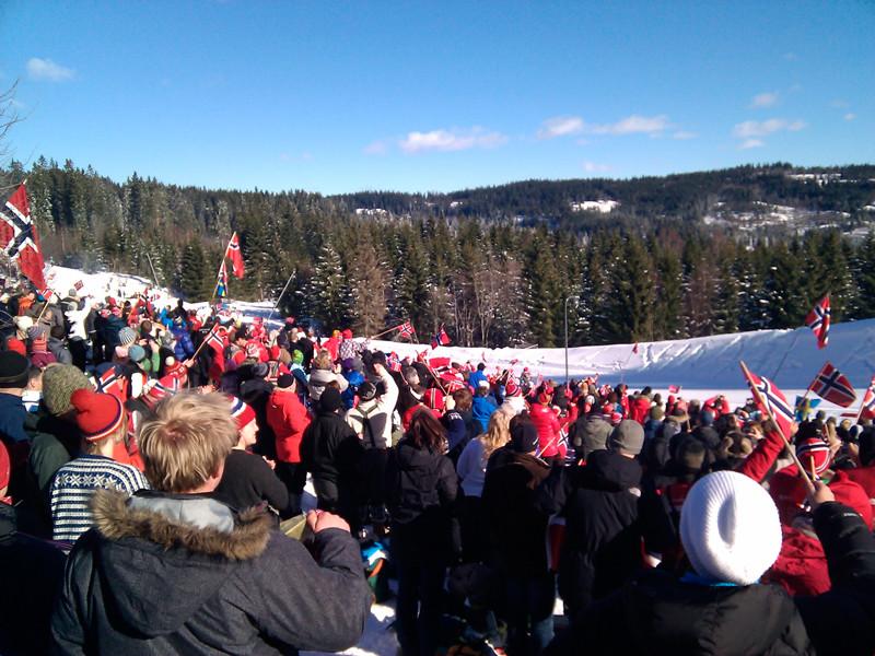 Экс-тренер сборной Финляндии предложил норвежским лыжникам проводить Кубок астматиков