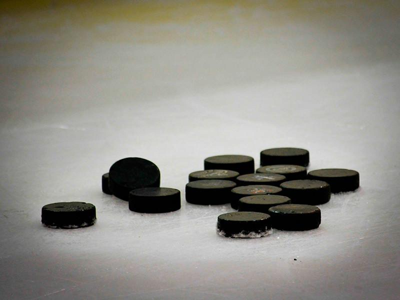 Германия и Швейцария вышли в лидеры чемпионата мира по хоккею