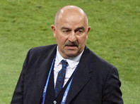 Черчесов назвал окончательный состав сборной России по футболу на ближайшие матчи