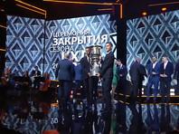 КХЛ распределила индивидуальные призы по итогам сезона