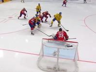 США и Канада добыли непростые победы на чемпионате мира по хоккею