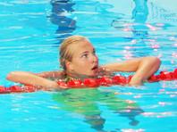 Подозреваемая в допинге литовская пловчиха завершила карьеру в 22 года