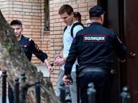 Суд признал Кокорина и Мамаева виновными и приговорил футболистов к реальным срокам