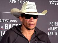 Боец UFC избил бывшую жену и оставил на дороге пятимесячного ребенка