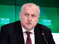 РУСАДА призвало к смене руководства Всероссийской федерации легкой атлетики