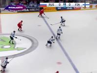 Хоккеисты России и Финляндии попали в одну группу на ЧМ-2020