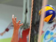 FIVB выбрала города, которые примут ЧМ-2022 по волейболу в РФ