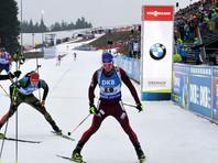 Антон Шипулин - один из самых успешных российских биатлонистов последних лет