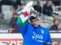 Итальянские хоккеисты пообещали превзойти россиян в количестве выпитого пива
