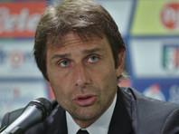 """""""Интер"""" сделал Антонио Конте одним из самых высокооплачиваемых тренеров мира"""