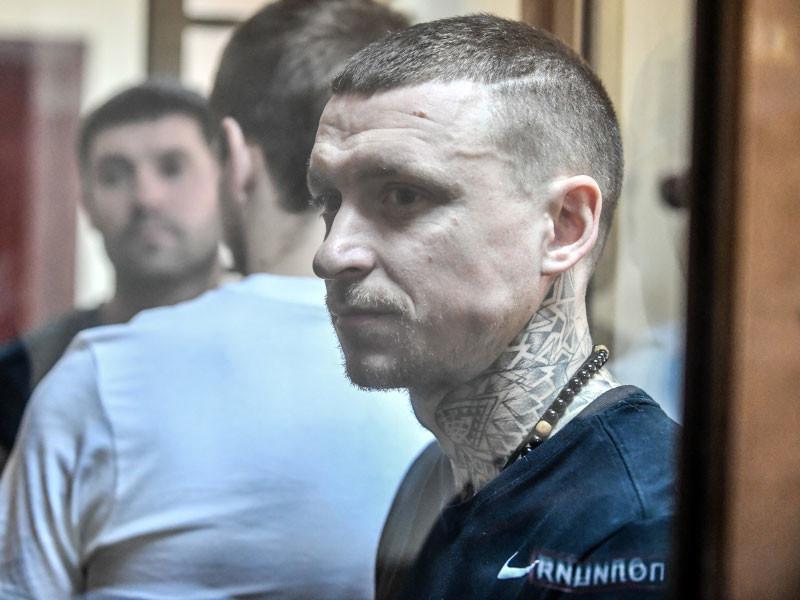 NEWSru.com :: Защита футболистов Кокорина и Мамаева ...