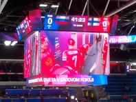 """Финские хоккеисты не пустили сборную России в финал чемпионата мира, забив какую-то """"хрень"""""""